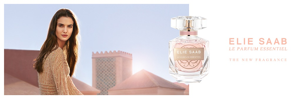 Elie Saab Le Parfum L'Essentiel}