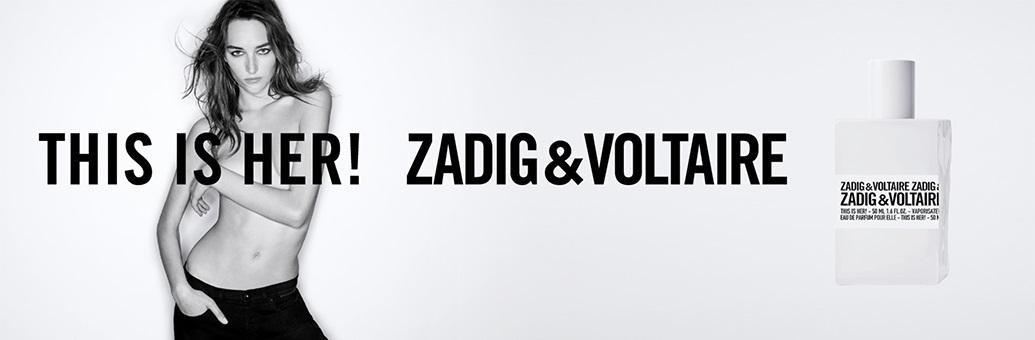 Zadig & Voltaire This is Her!