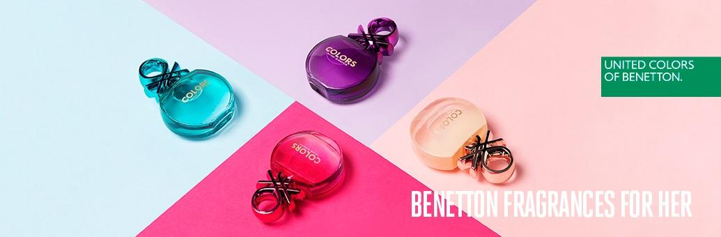 Benetton United Colors Woman