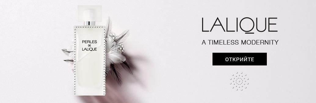 Lalique Perles de Lalique}