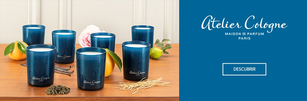 Atelier Cologne Candles