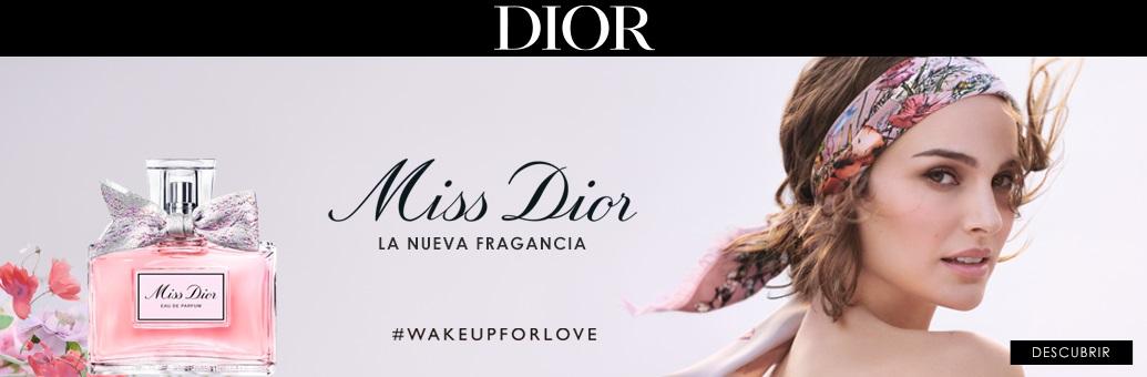 DIOR Miss Dior Eau de Parfum para mujer