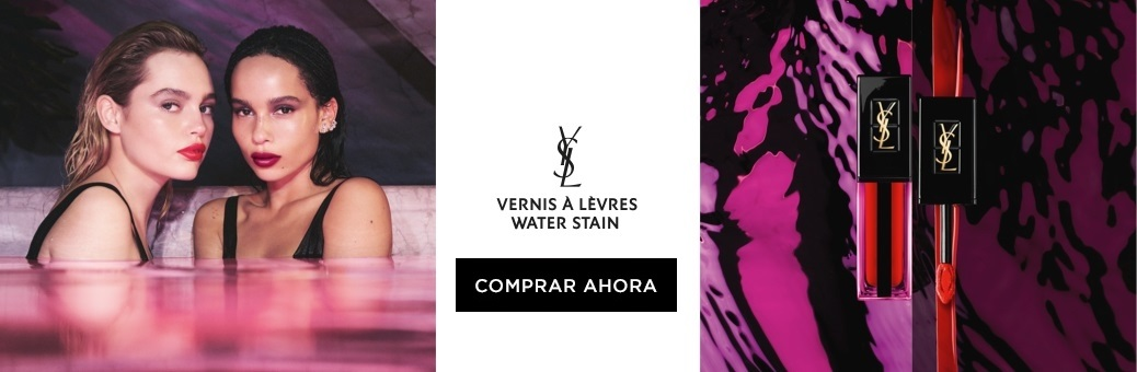 Yves Saint Laurent Vernis a Levres Water Stain}