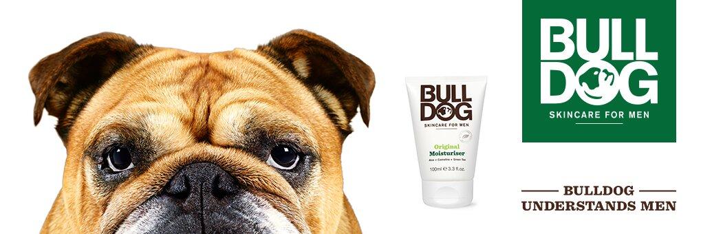 Bulldog }