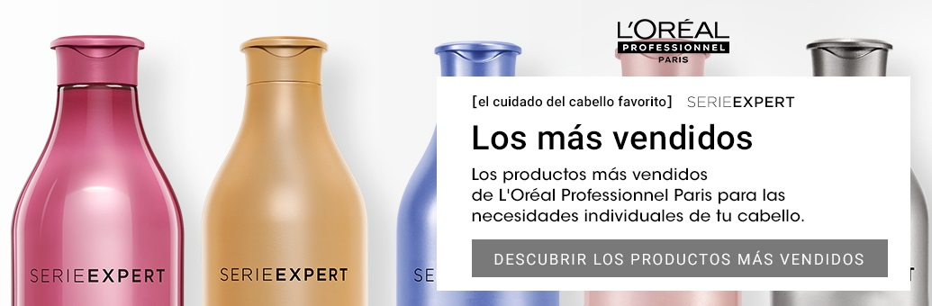 Loreal Pro Serie Expert Topsellers CP 2021}