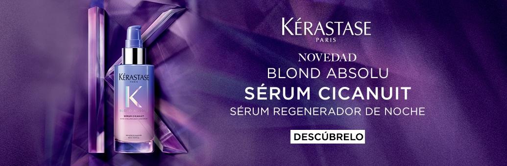 Kérastase Blond Absolu Night Serum CP