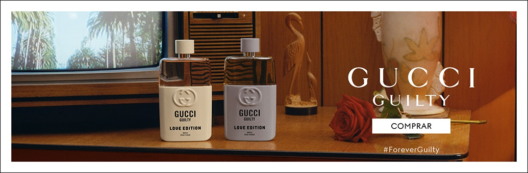 Gucci Guilty Love Edition march 2021 }