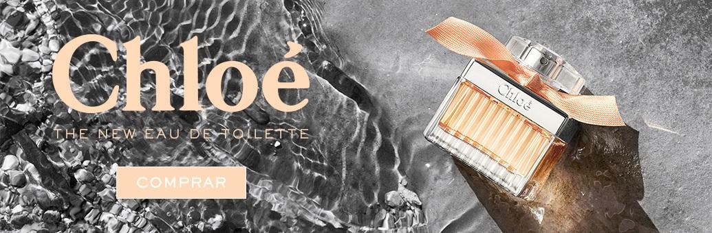 Chloé Rose Tangerine eau de toilette para mulheres