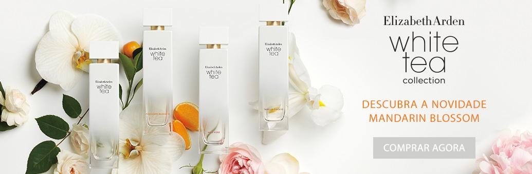 Elizabeth Arden White Tea Mandarin Blossom}