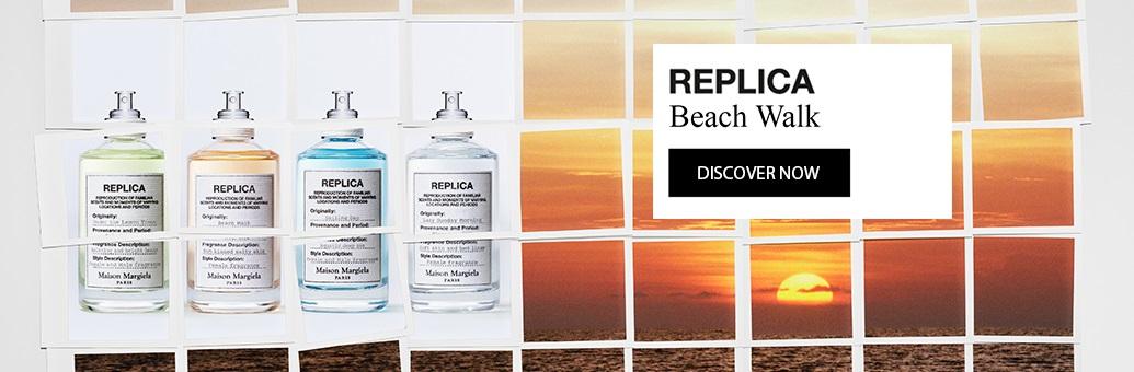 Maison Margiela Replica Beach Walk