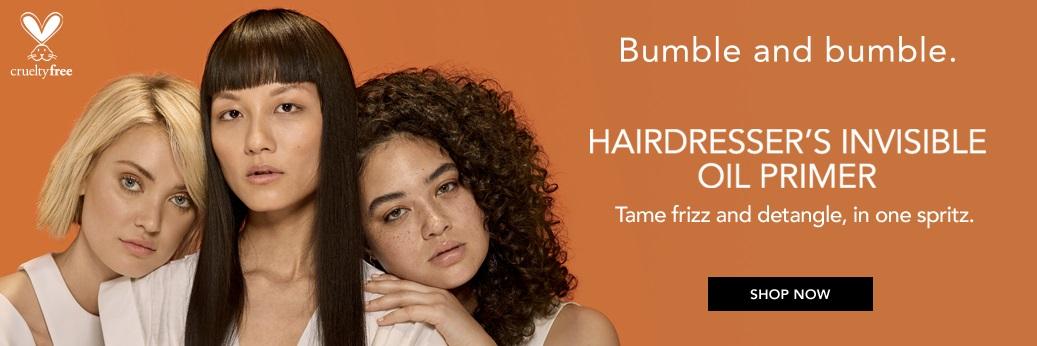 Bumble and bumble HIO BP