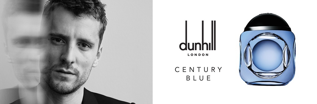 Dunhill Century Blue}