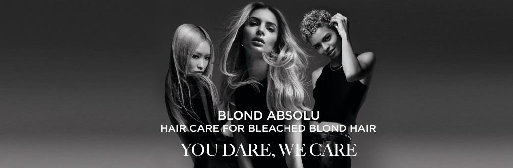Kérastase Blond Absolu SP}