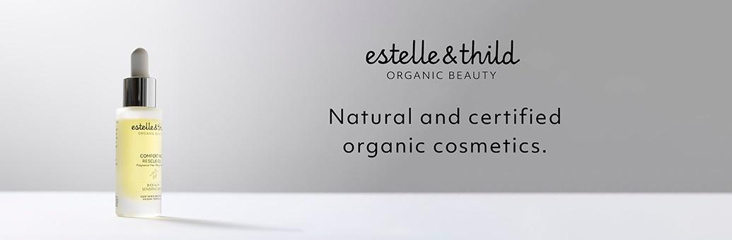 Estelle & Thild přírodní kosmetika}
