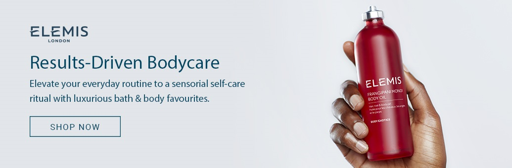 Elemis Bodycare 2021
