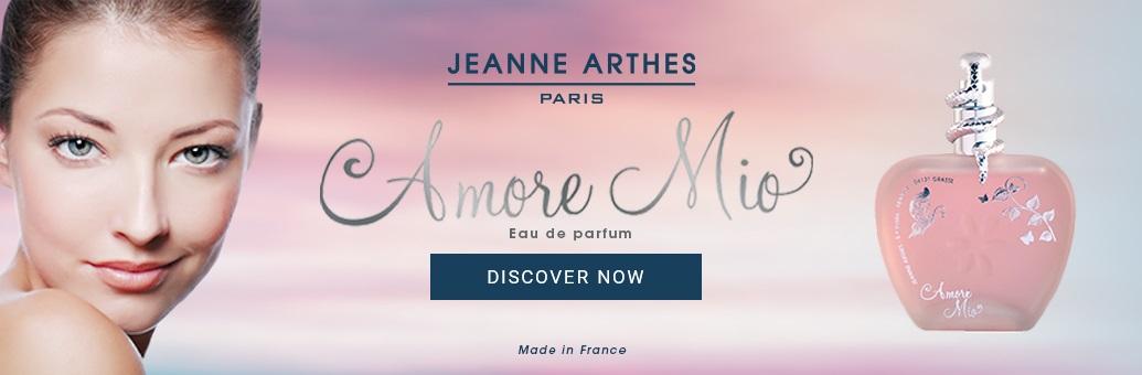 Jeanne Arthes Amore Mio}