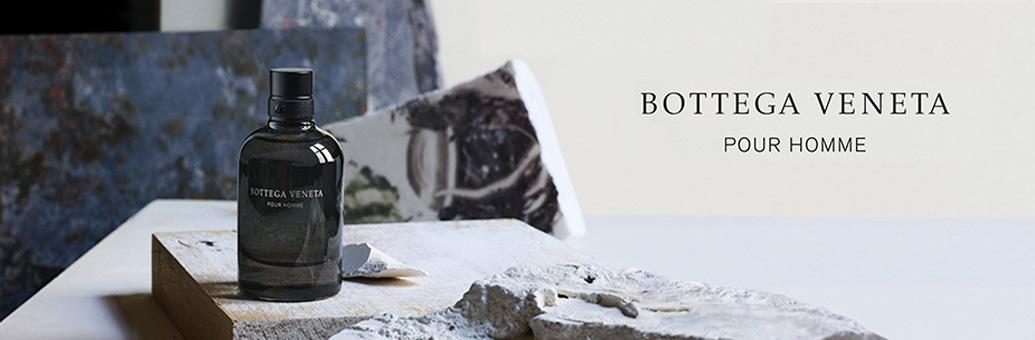 Bottega Veneta Pour Homme eau de toilette pour homme