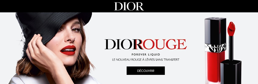 DIOR Rouge Dior Forever Liquid rouge à lèvres liquide mat