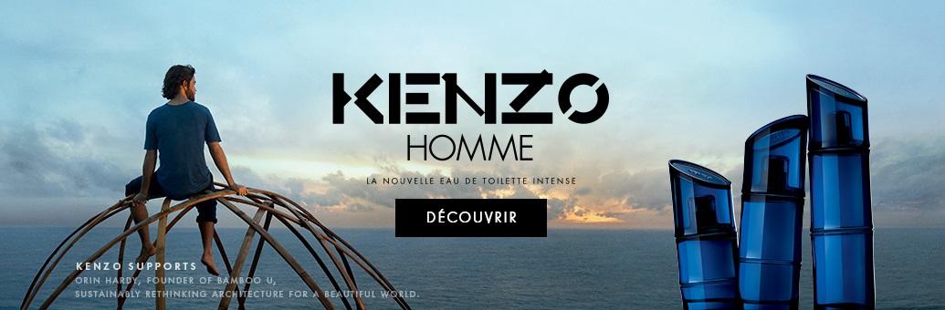 Kenzo Homme Intense Eau de Toilette pour homme}