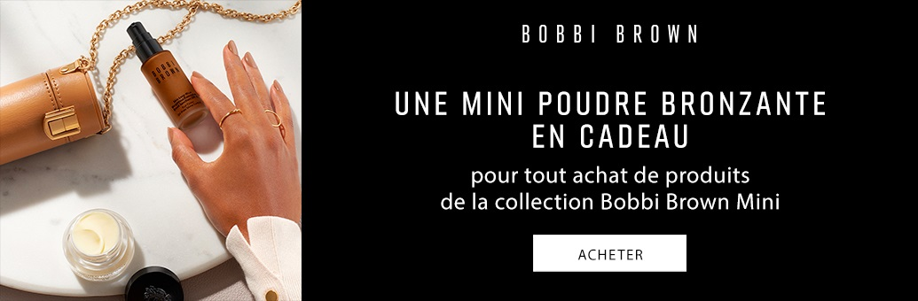 Bobbi Brown Mini