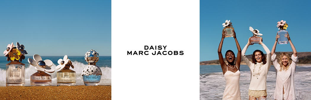 Marc Jacobs Pick Your Daisy}