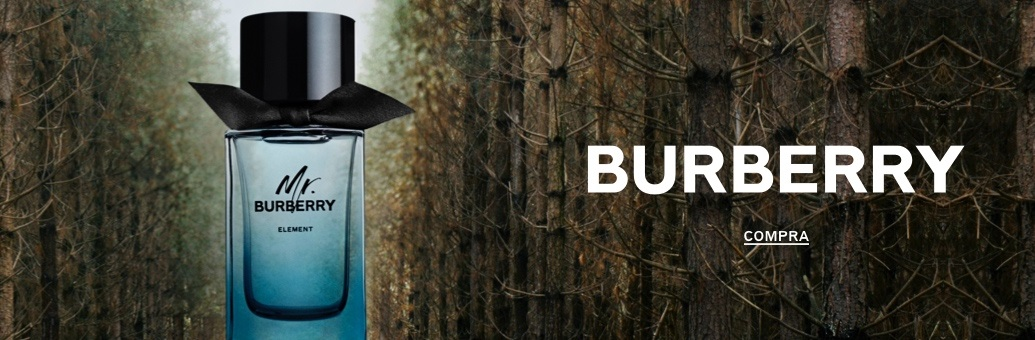 Burberry Mr. Burberry Element eau de toilette per uomo