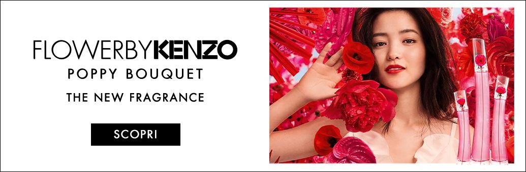 Kenzo Flower by Kenzo Poppy Bouquet