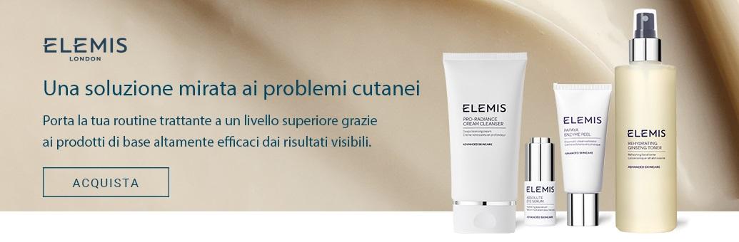 Elemis Skin Solutions 2021}