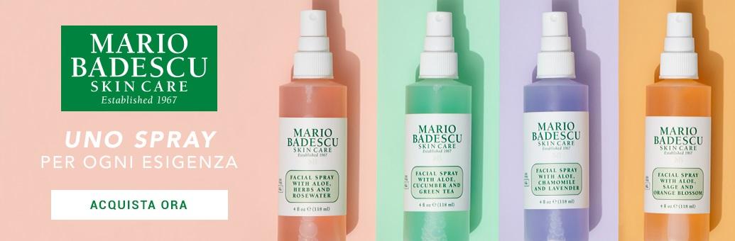 Mario Badescu Mists