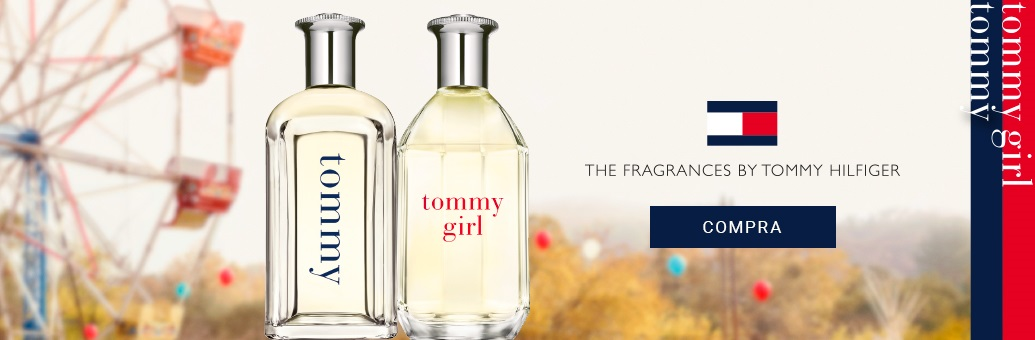TH tommy + tommy girl BP