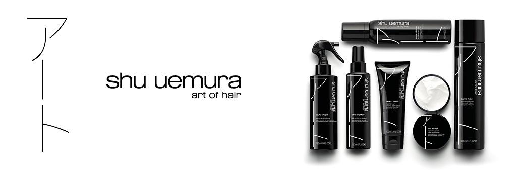 Shu Uemura Styling SP
