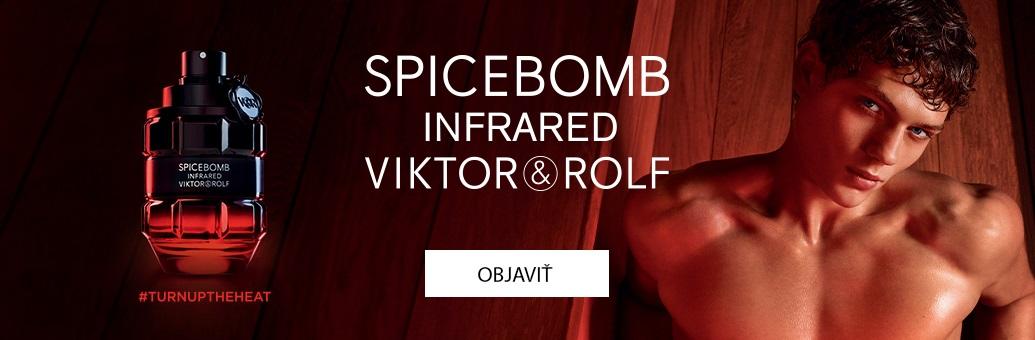 Viktor Rolf Spicebomb Infrared