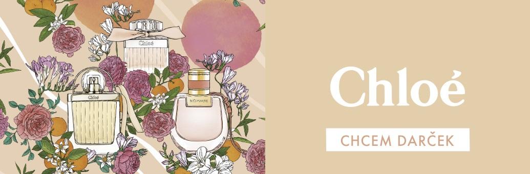 Chloé Signature/Nomade 2021