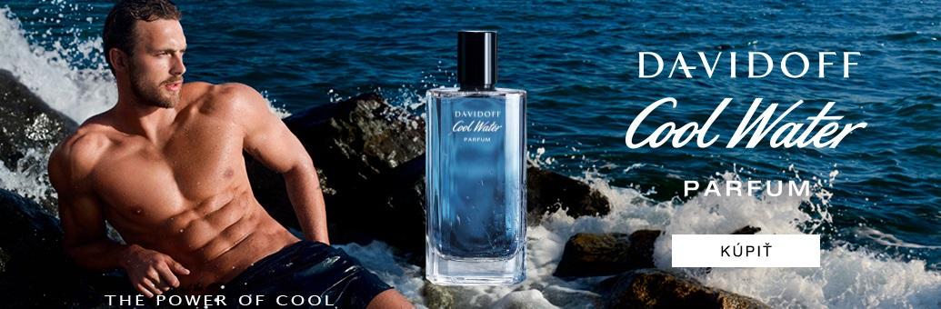 Davidoff Cool Water Parfum}