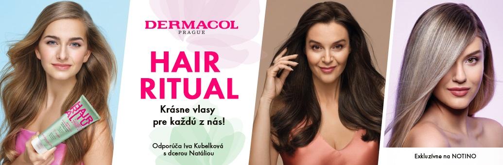 dermacol_hair ritual