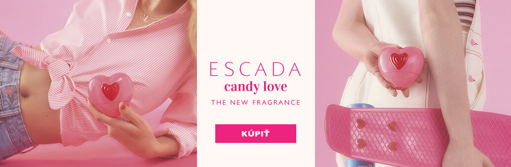 Escada Candy Love koupit}
