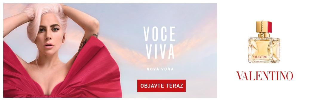 Valentino Voce Viva}