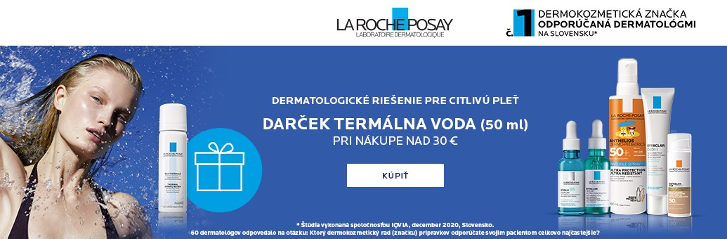 La Roche Posay Thermal Water}