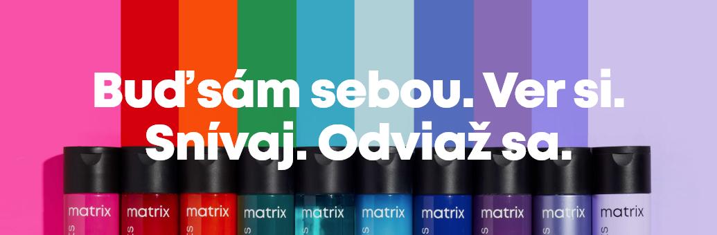 Matrix Rebranding promo na SP