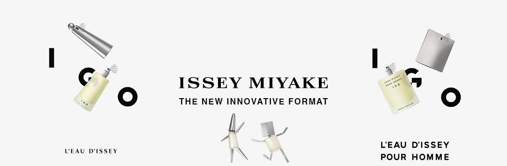 Issey Miyake IGO