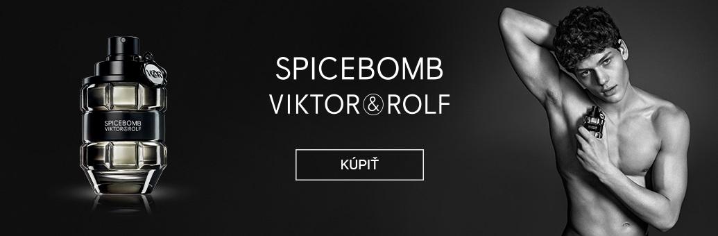 Viktor Rolf Spicebomb Grey