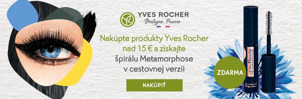 Yves Rocher_w19_řasenka