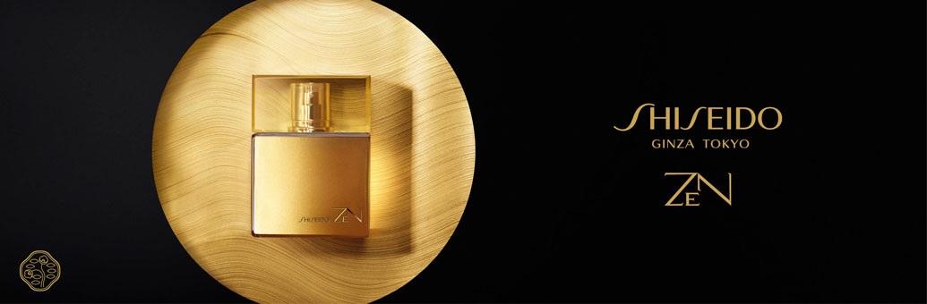 Shiseido Zen}