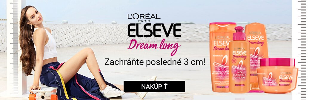 Loreal Paris DreamLong