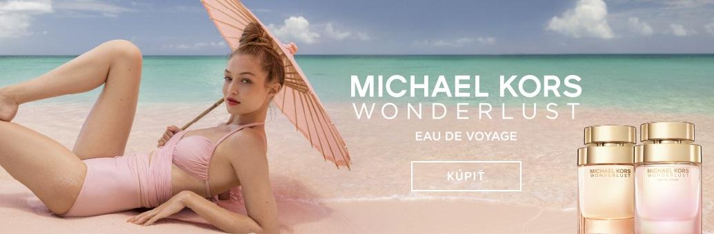 MK Eau De Voyage