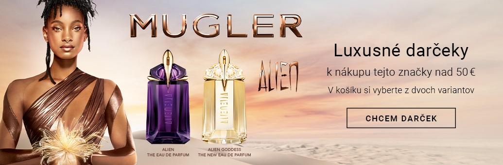 Mugler Alien Gifts}