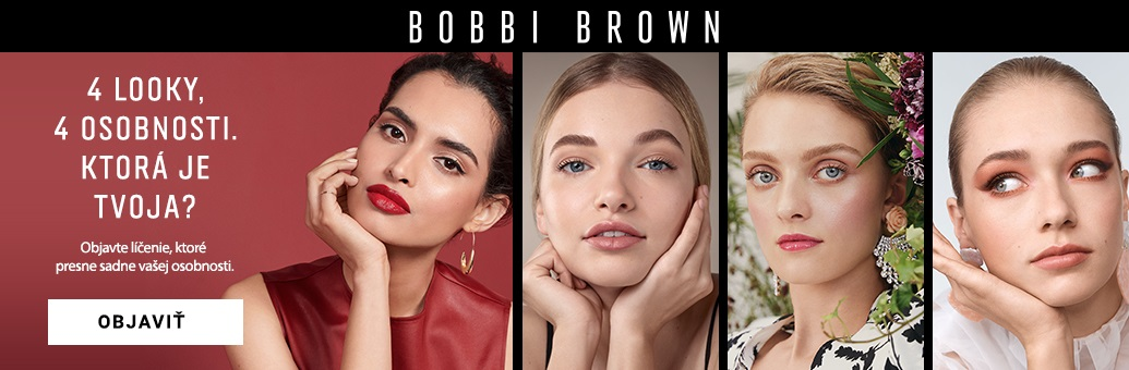 Bobbi Brown Looks BP