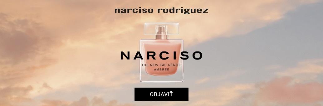 Narciso Eau Néroli Ambrée