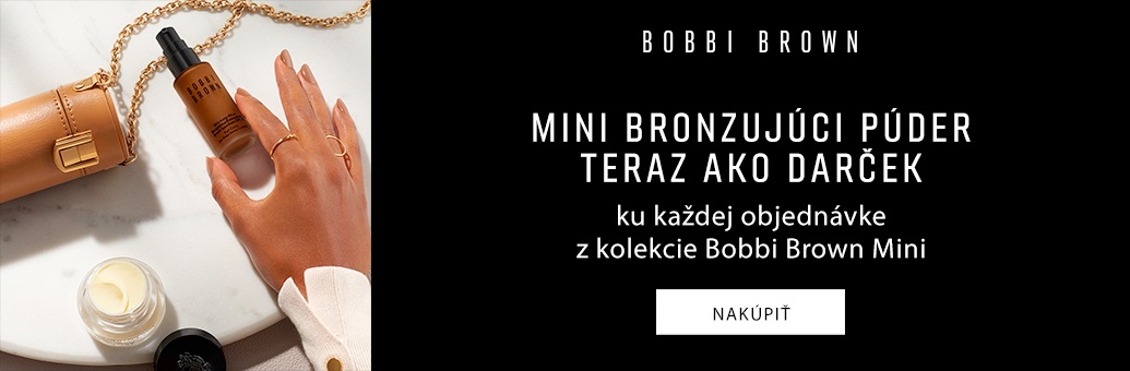 Bobbi Brown Mini