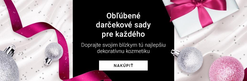 Darkove sady makeup}